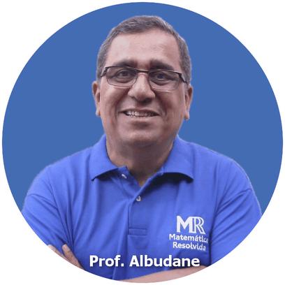 Professor Albudane