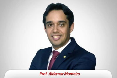 Direito Processual Penal - Prof. Aldemar Monteiro