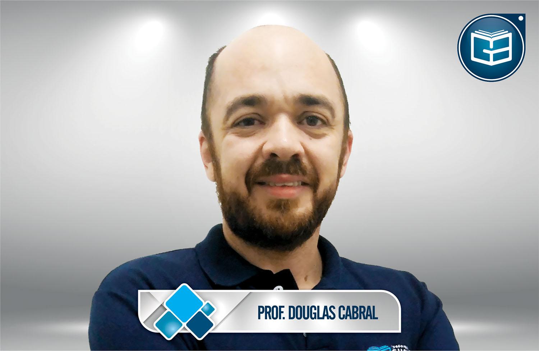 Conhecimentos Específicos - AT Cascavel - Professor Douglas Cabral