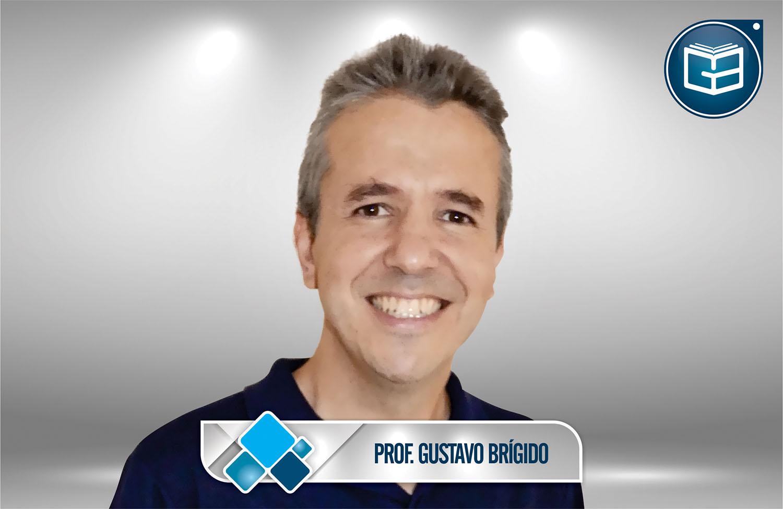 Segurança Pública - PMCE - Professor Gustavo Brígido