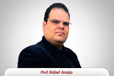 Informática - Professor Rafael Araújo