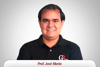 Curso de Português - Professor José Maria
