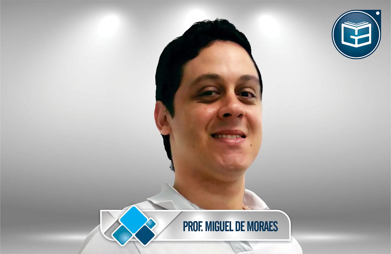 Conhecimentos Específicos 01 - FUNSAÚDE - Professor Miguel de Moraes
