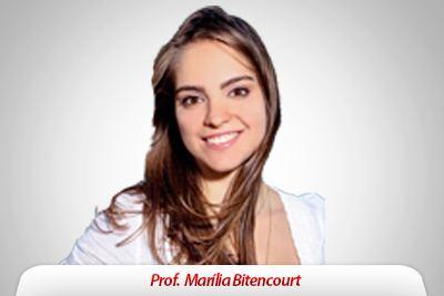 Criminologia - Prof.(a) Marília Bitencourt
