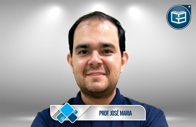 Língua Portuguesa - Exercícios FGV - Professor José Maria