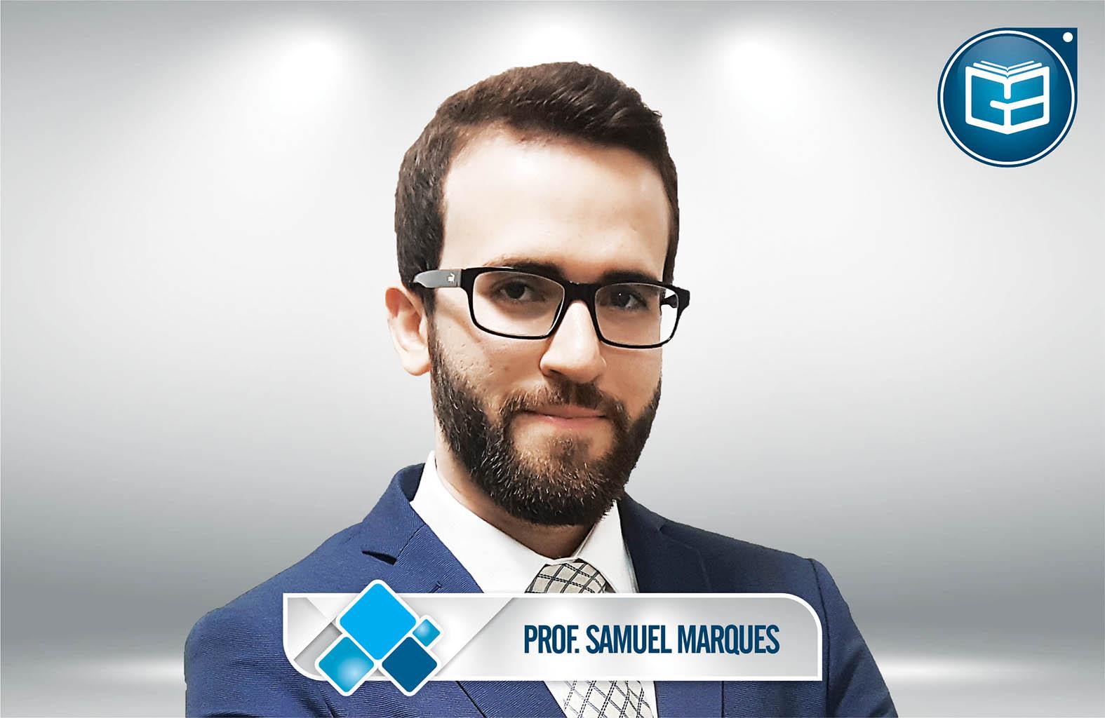 Direito Constitucional em Exercícios -  Professor Samuel Marques