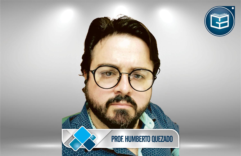 Criminologia - PMCE - Professor Humberto Quezado