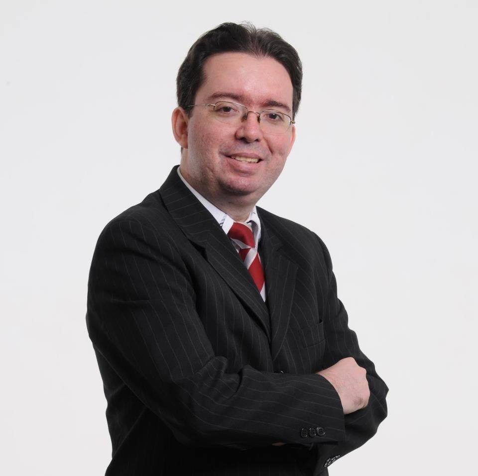 Giovani Magalhães