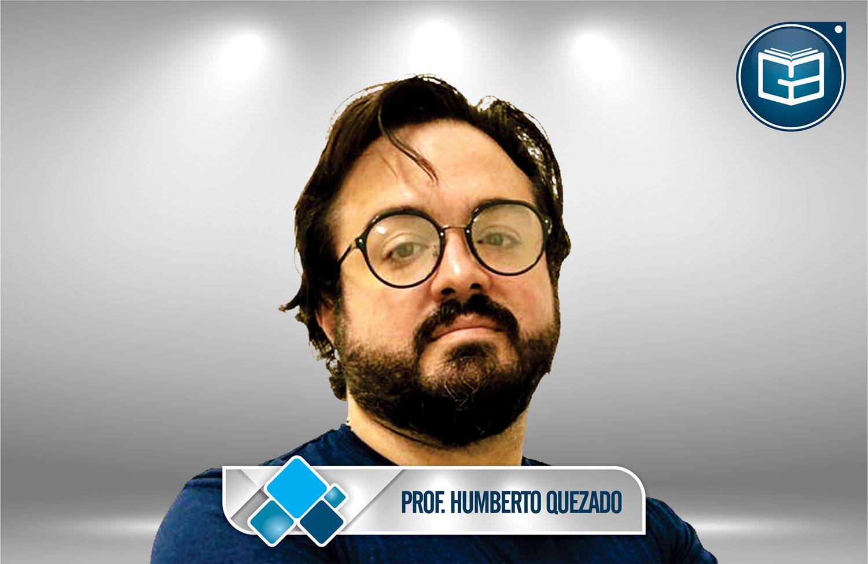 Noções de Criminologia - PMCE - Professor Humberto Quezado