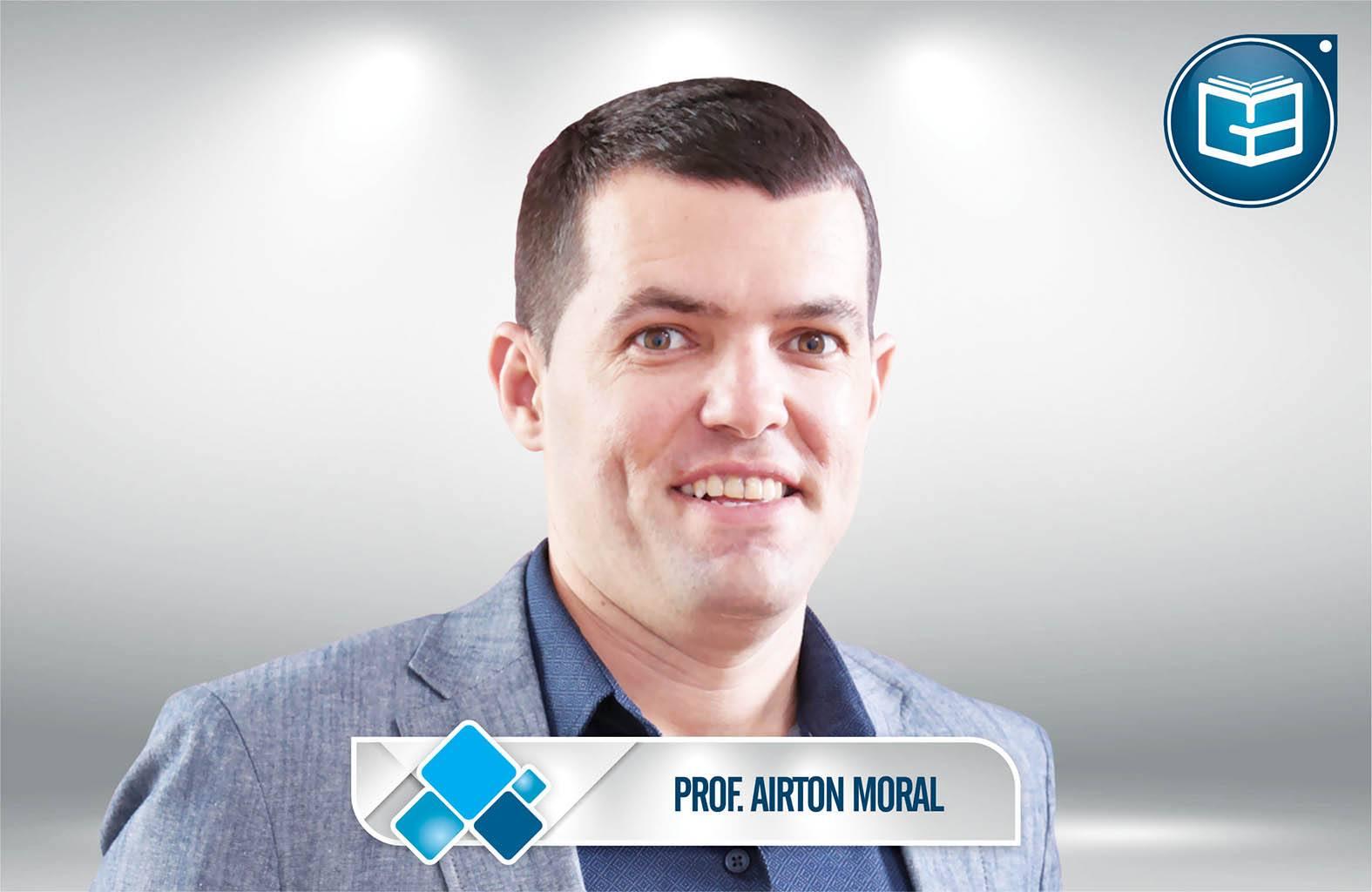 Direito Previdenciário - Professor Airton Queiroz