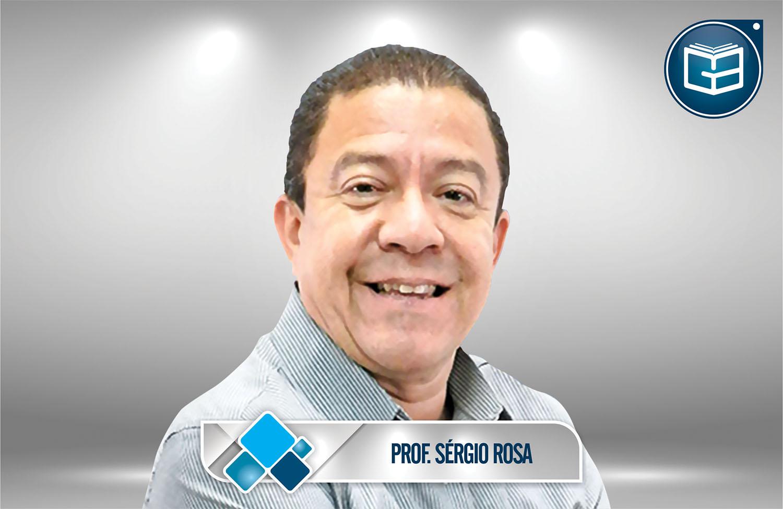 Sérgio Rosa
