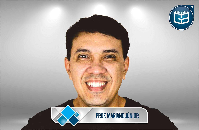 História do Ceará - PMCE - Professor Mariano Júnior