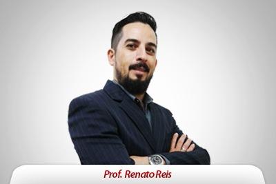 Legislação de Trânsito - Prof. Renato Reis