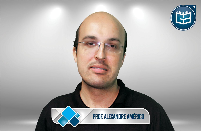 Alexandre Américo