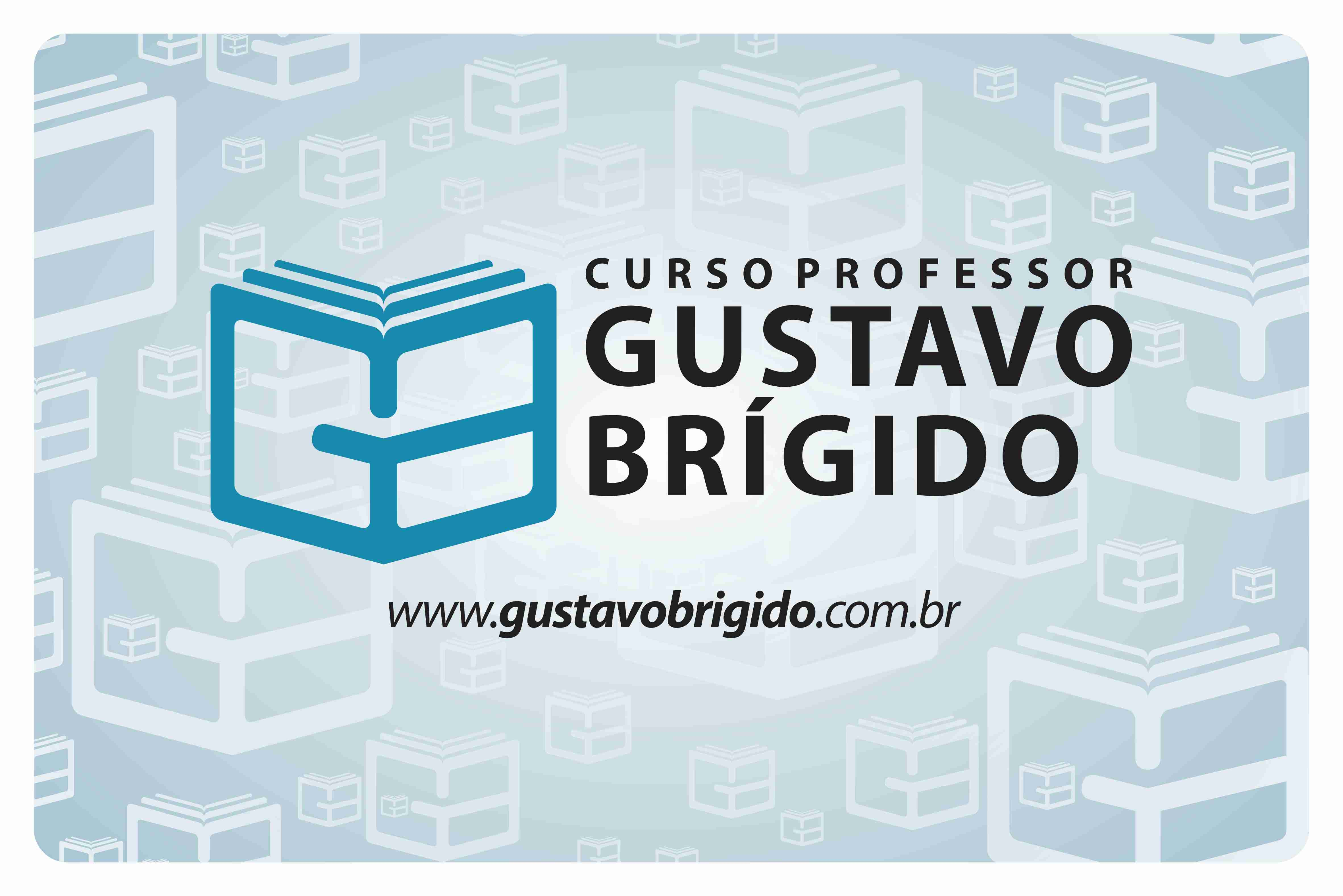 Direito Constitucional PM Eusébio - Professor Gustavo Brígido e Professor Samuel Marques