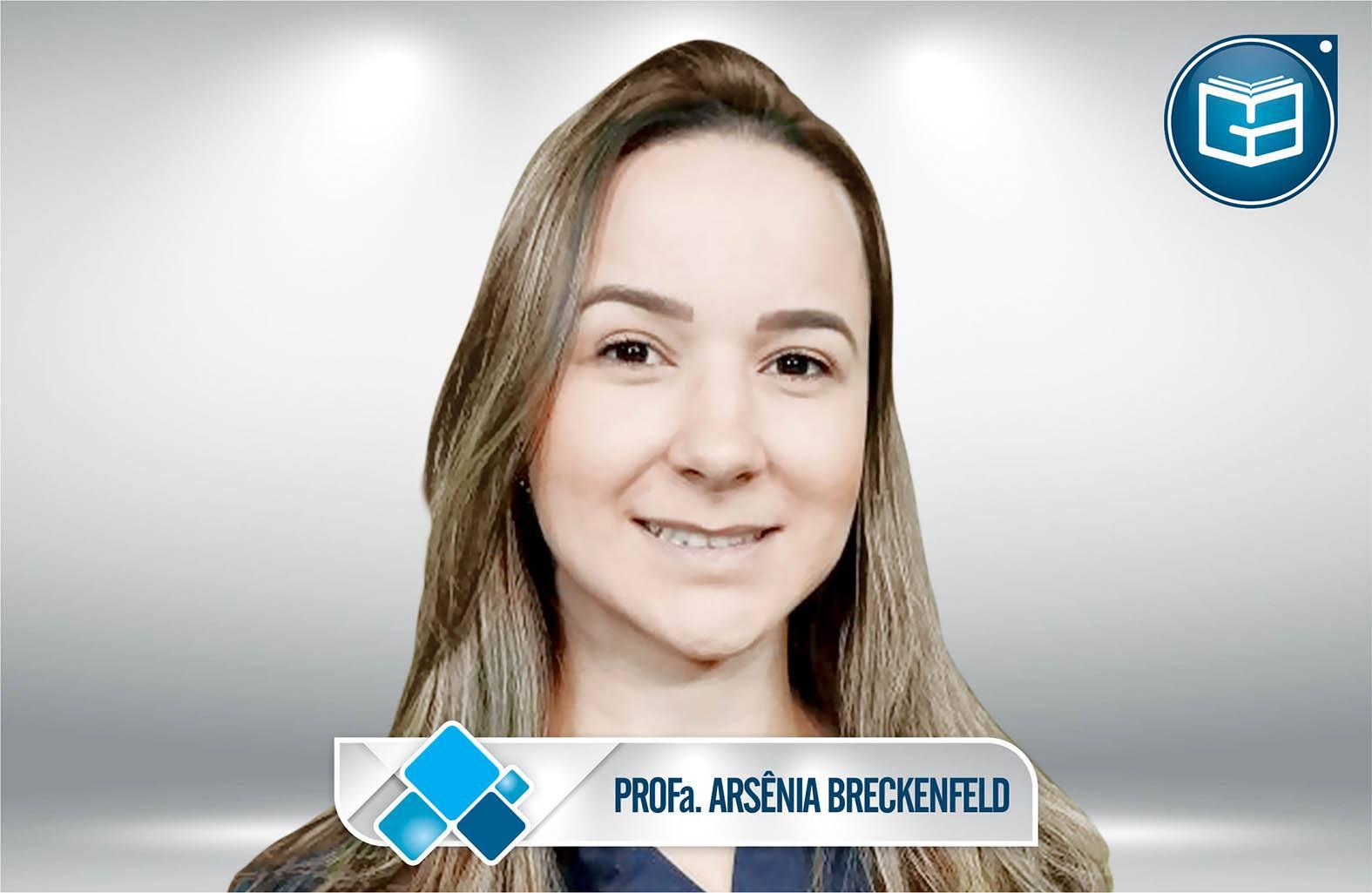 Direito Constitucional CMF - Professora Arsênia Breckenfeld