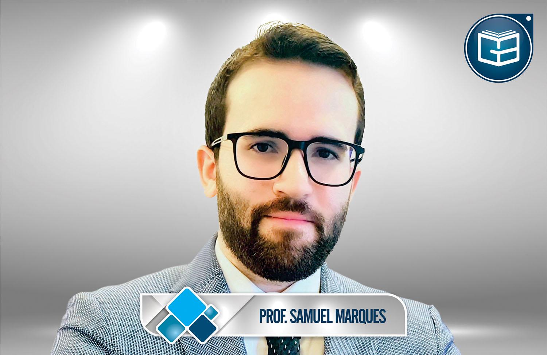 Direito Constitucional - PMCE - Professor Samuel Marques