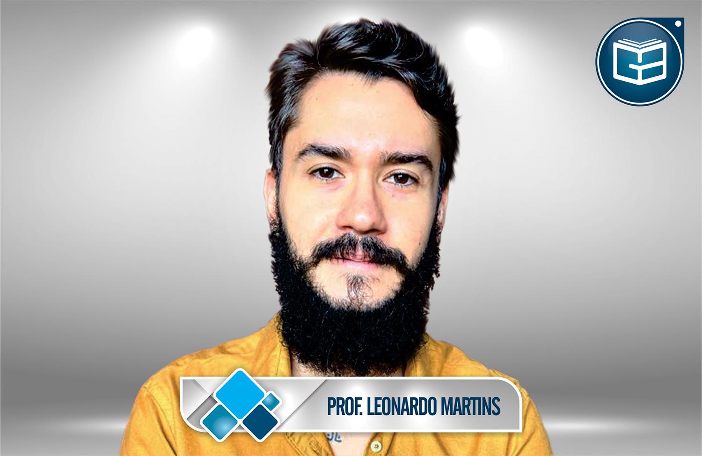 Atualidades - PMCE - Professor Leonardo Martins
