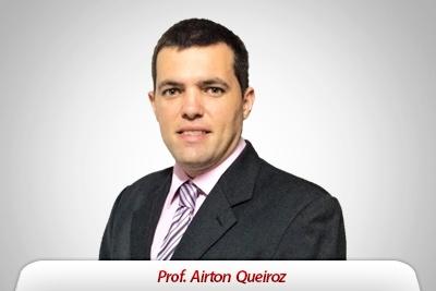 Estatuto dos Servidores Públicos - Polícia Civil - Professor Airton Queiroz