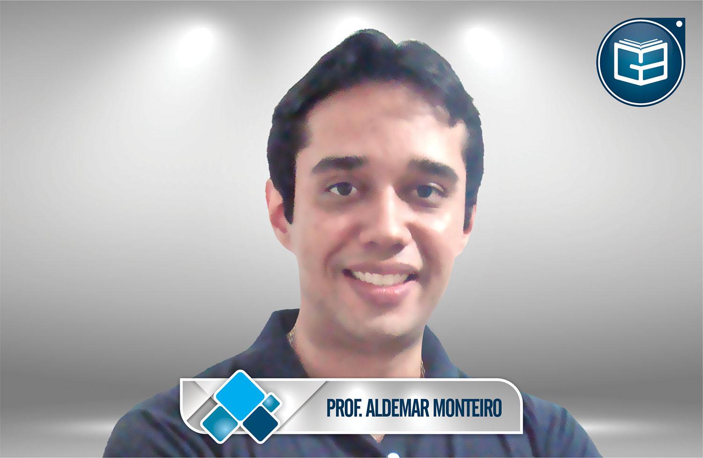 Aldemar Monteiro