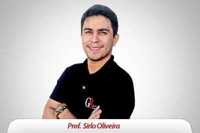 Curso de Administração Geral - Prof. Sirlo Oliveira