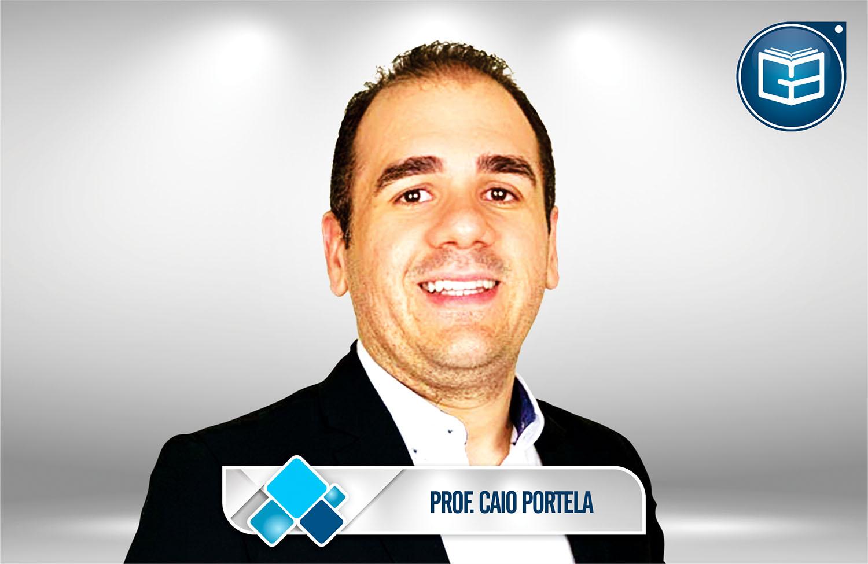 Noções de Orçamento Público ALECE - Professor Caio Portela