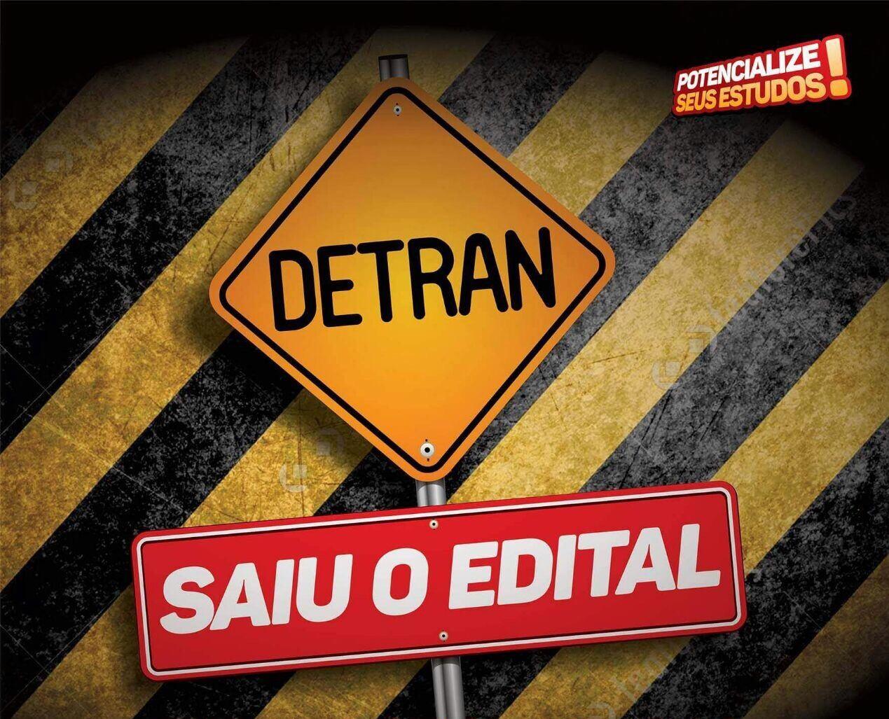 DETRAN  - GRATUITO