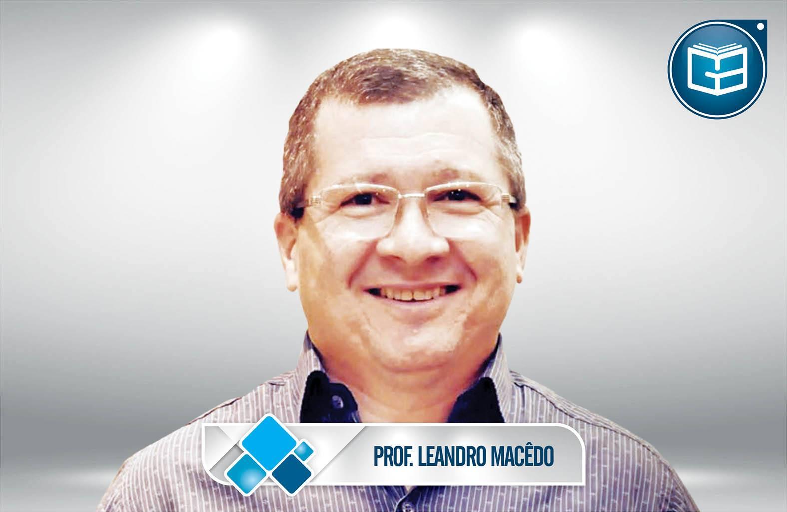 Leandro Macêdo