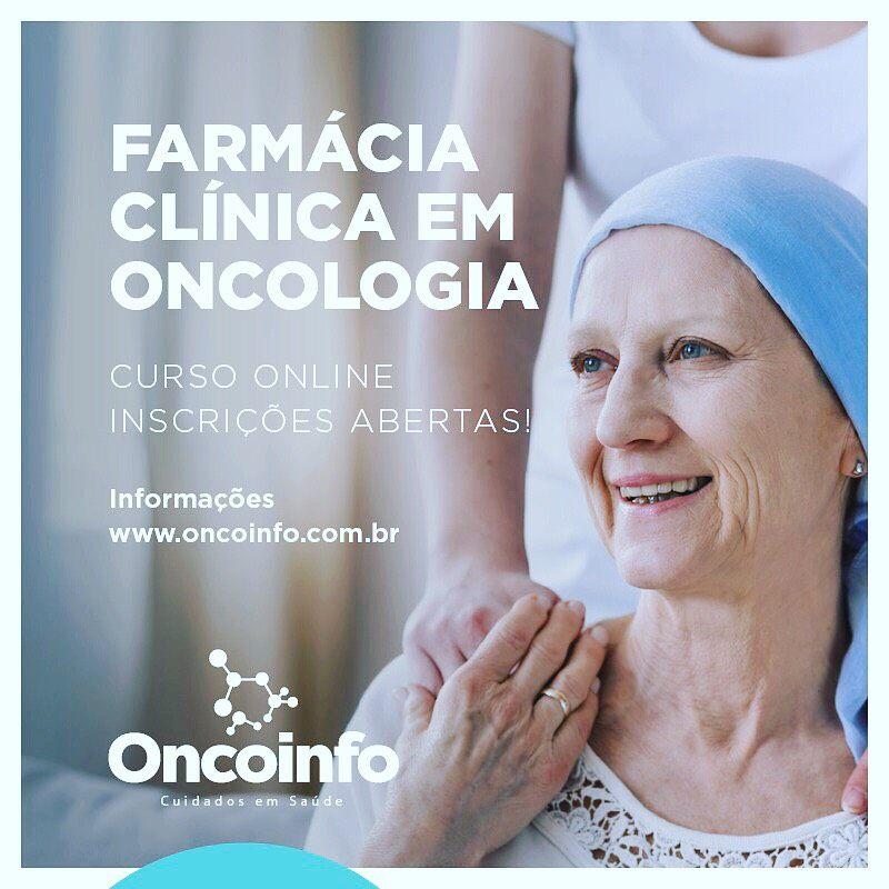 Farmácia Clínica em Oncologia