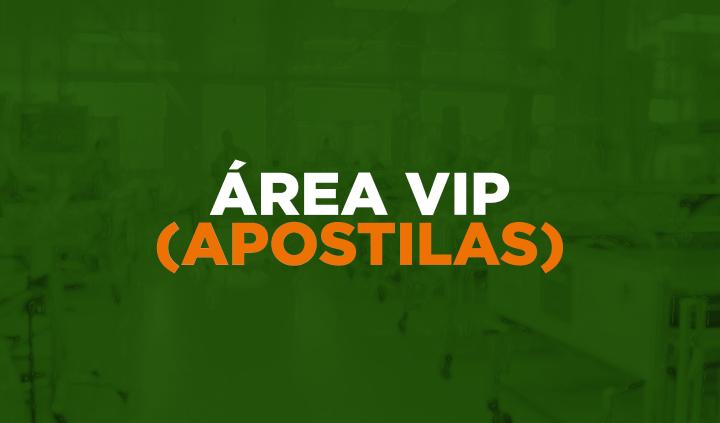 Área VIP R3 Clínica Médica 2019