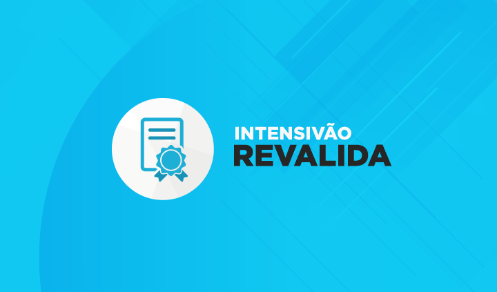 Intensivão Revalida 2017