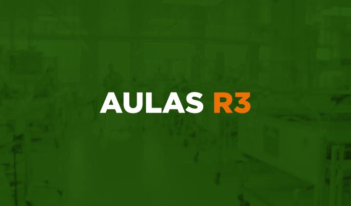Aulas R3 Clínica Médica 2019