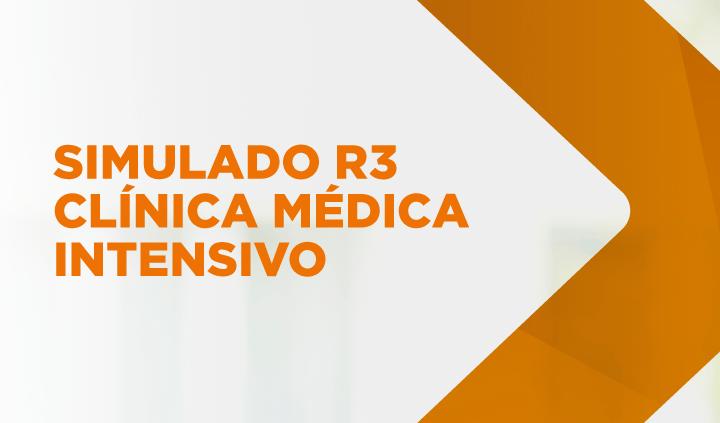 Simulado R3 Clínica Médica Intensivo 2019