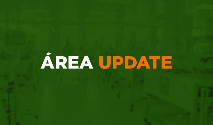Área Update R3 Clínica Médica