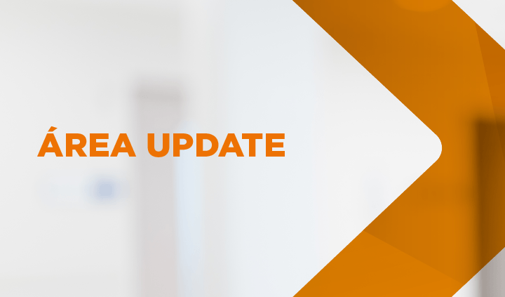 Área Update R1