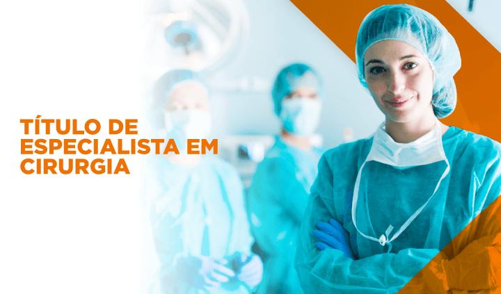 TECI - Título de Especialista em Cirurgia 2019