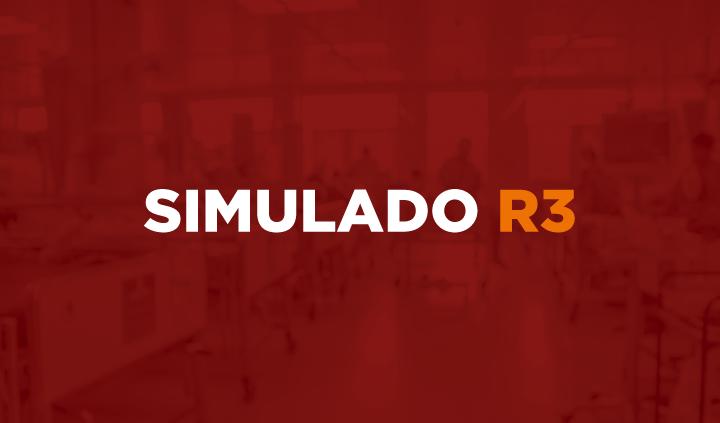 Simulado R3 Cirurgia 2019