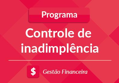 Introdução ao Programa de Controle da Inadimplência
