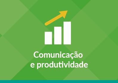 Módulo comunicação e produtividade